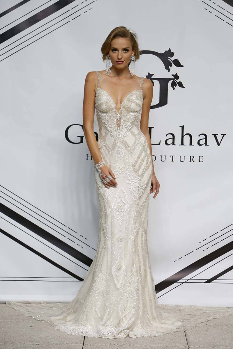 Galia Lahav 2015 Bridal Collection