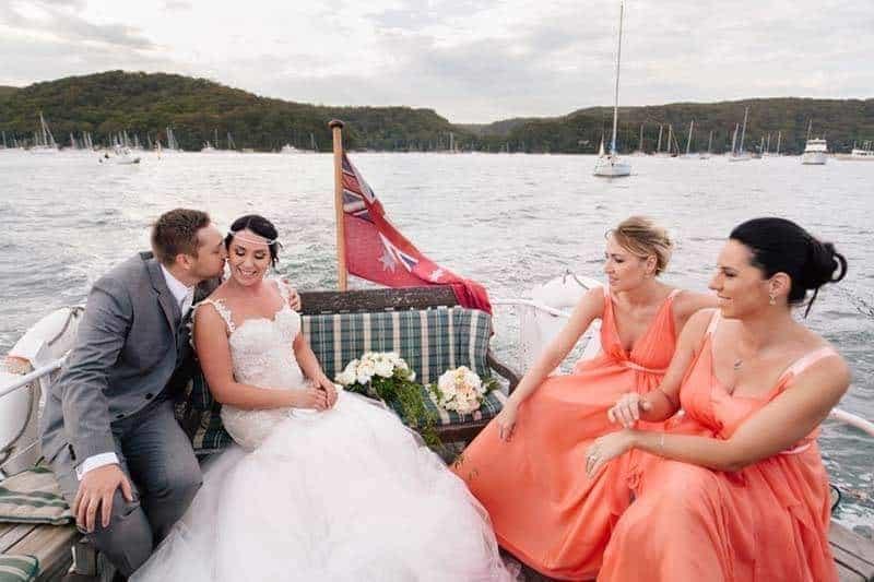 6c06f517 c569 42b4 acaa 9f75d788bed5 - Real Wedding: Midsummer Night Dream In A Secret Garden