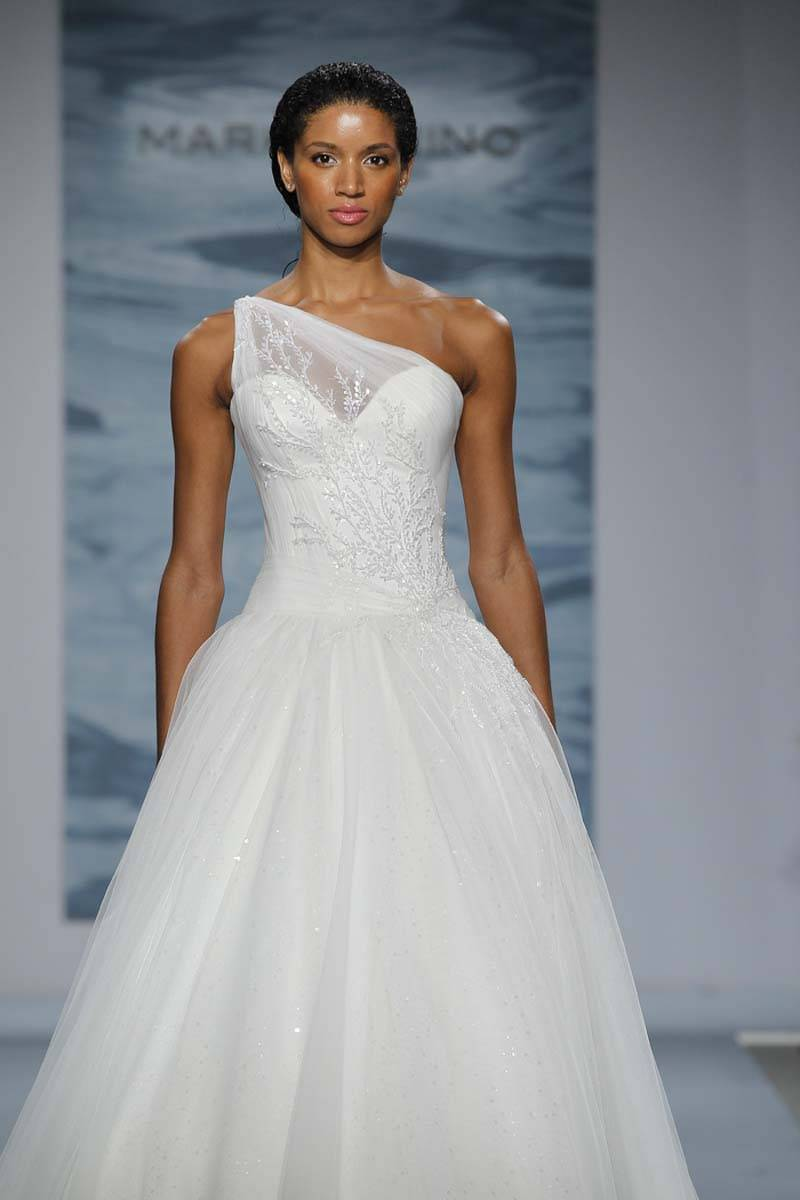 Mark Zunino Bridal Collection