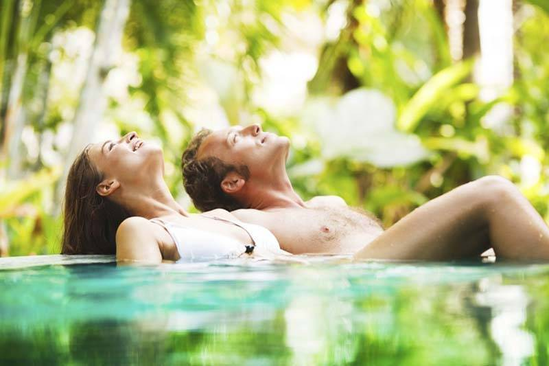 Honeymoon Inspiration