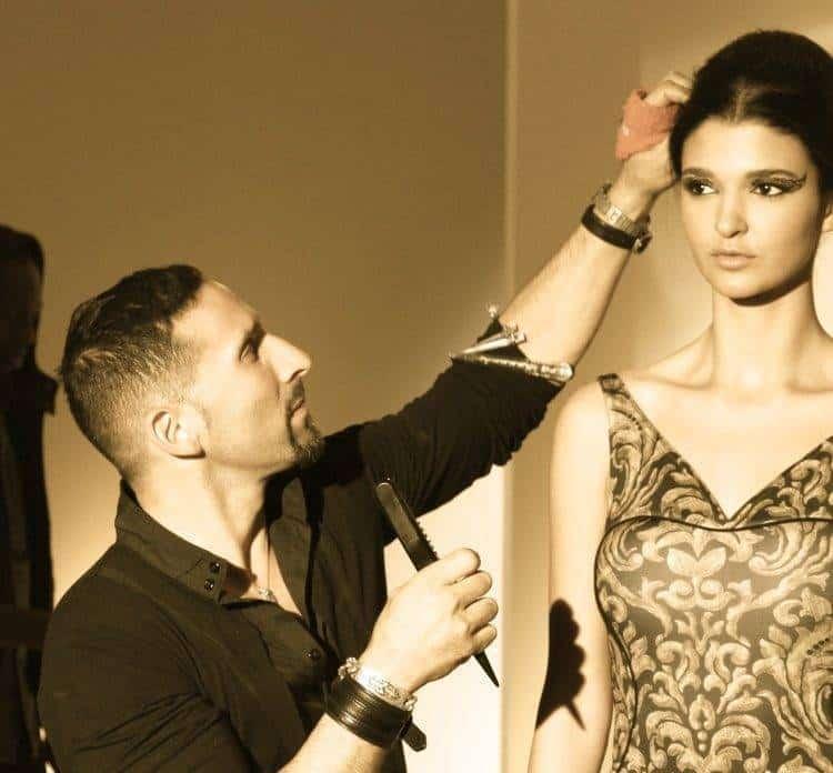 Bridal Hair Tips From Joseph Koniak and Eleven Hair