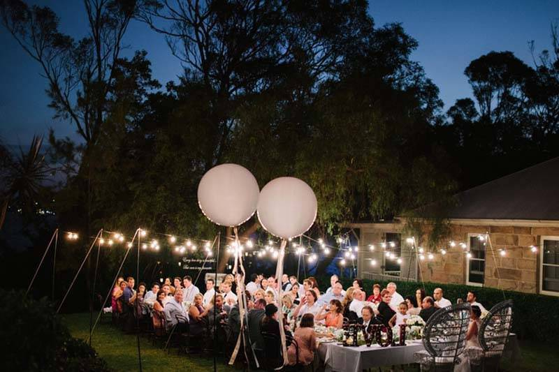 a5796178 d4f5 4646 9057 b6352ec9fac0 - Real Wedding: Midsummer Night Dream In A Secret Garden
