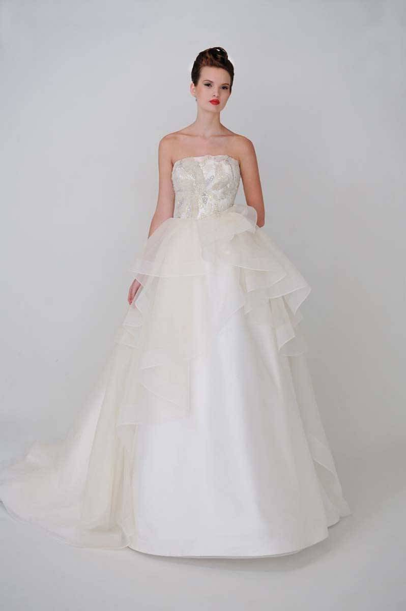 Eugenia Couture Bridal Collection