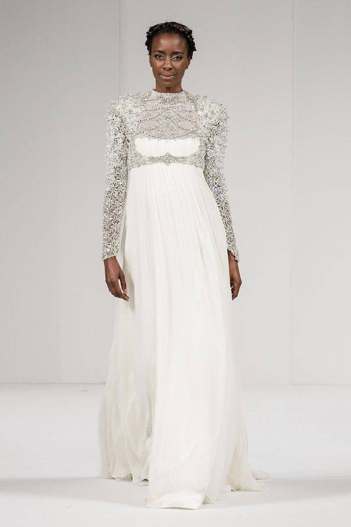 Ellie Sanderson Bridal Boutique