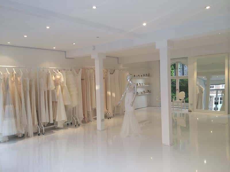 The Wedding Club Knightsbridge