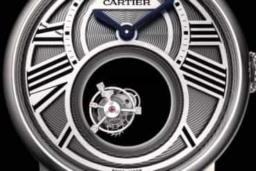 Cartier Talk to Men Exhibition