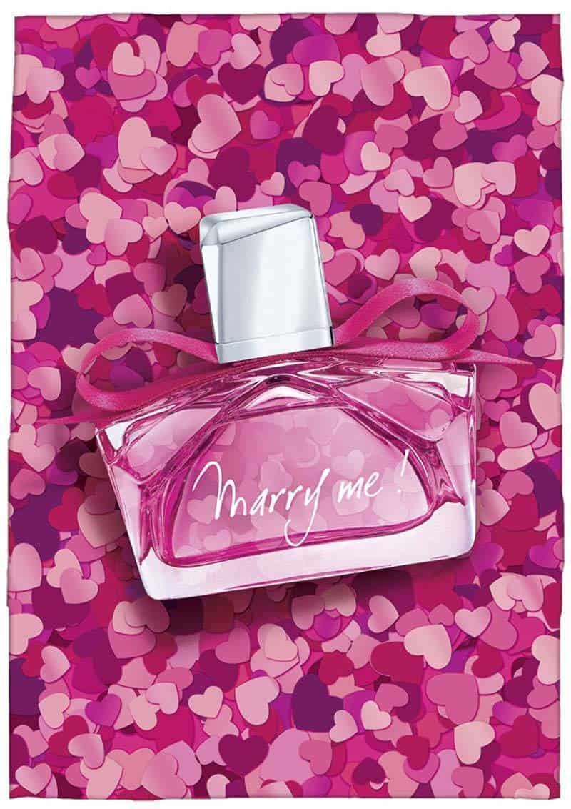 34524125 f850 4d1e 9e6e 17ebf1196882 - Lanvin Launches New Fragrance Marry Me!