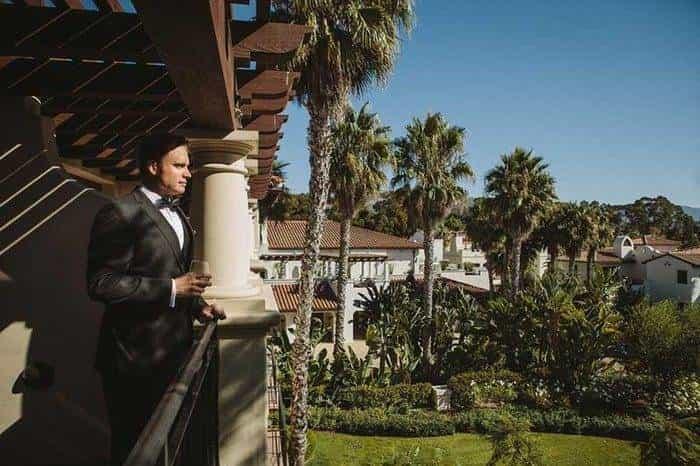 Real Wedding Santa Barbara