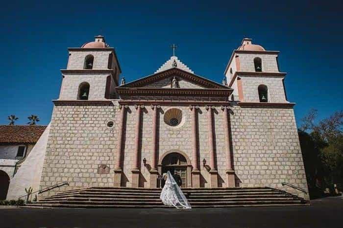 Wedding Venue Santa Barbara