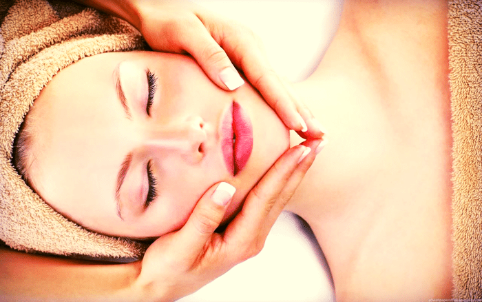 Luxury Facial Treatments