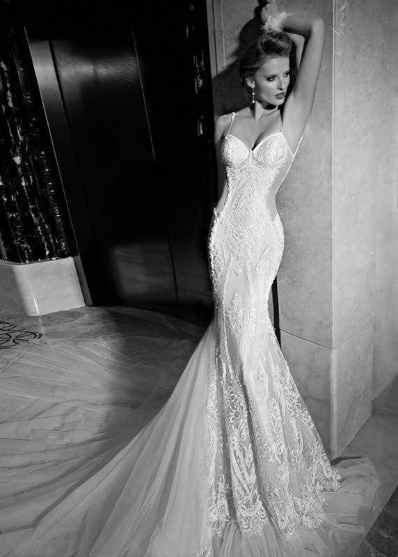 Tales of the Jazz Age Part 1 By Galia Lahav