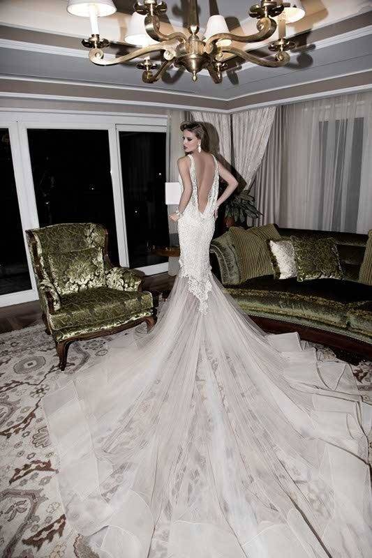 Lana From Galia Lahav