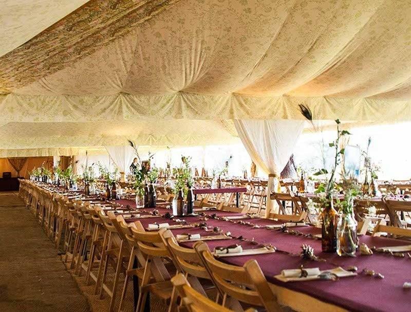 The Arabian Tent Company