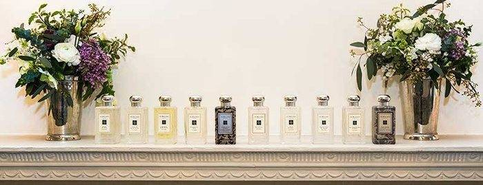 Jo Malone Wedding Fragrance