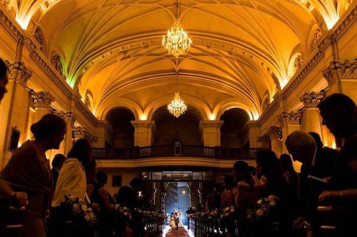 Real Wedding Peru