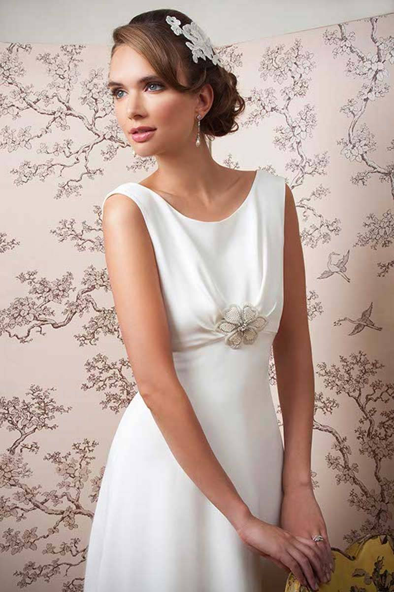 Emma Hunt Wedding Gowns