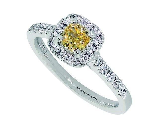 Luxury Engagment Rings