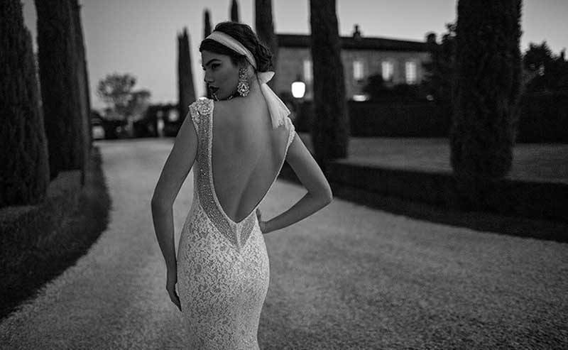 Berta Bridal 2015 Bridal Collection
