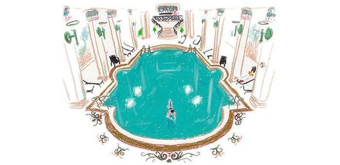 Ritz Paris Health Club