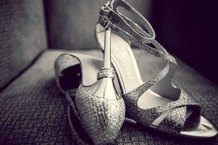 Luxury Wedding Shoes