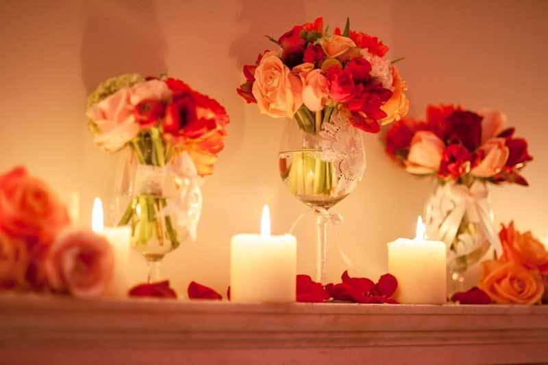 Nu Bride night RSA House