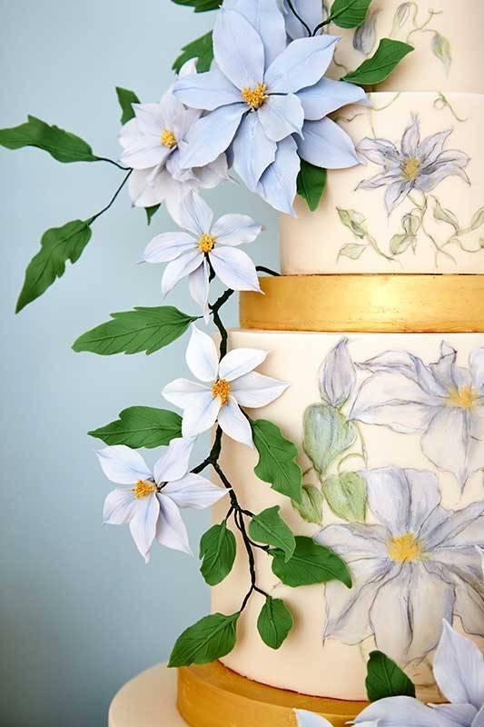 The Botanical Collection Rosalind Miller