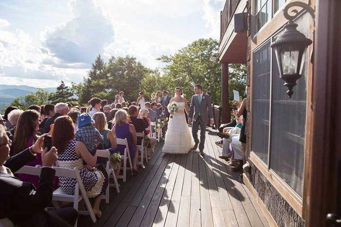 Wedding Ceremony Maine