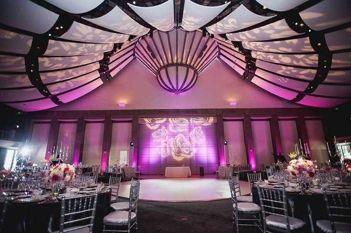 Wedding Venue Santa Monica