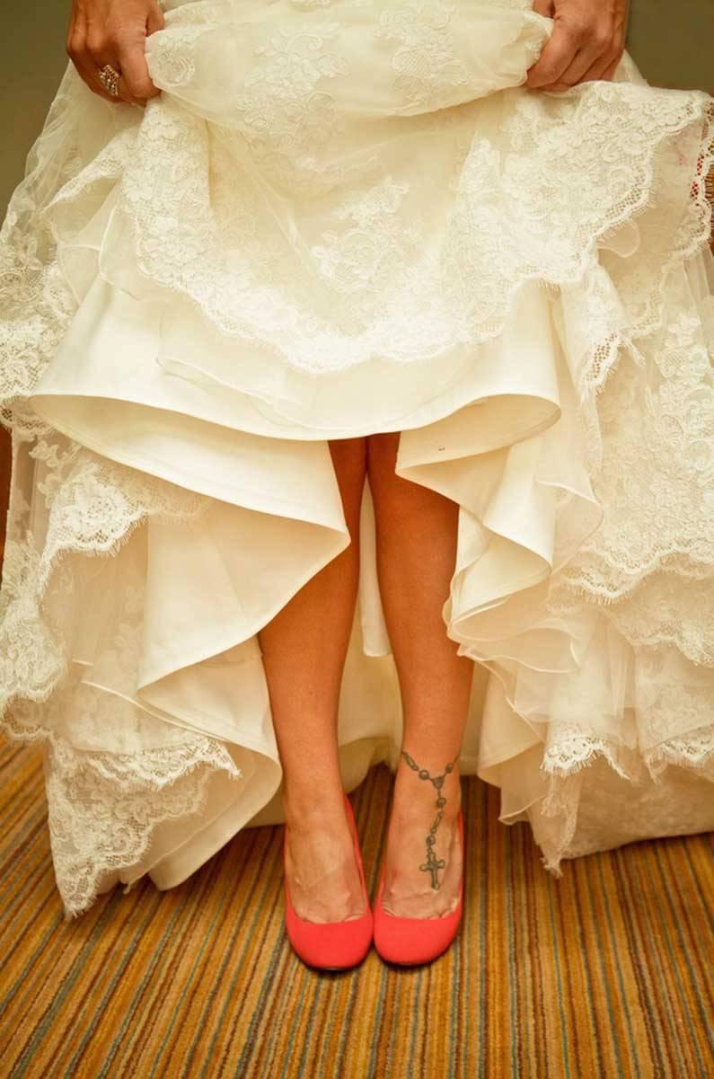 eedfbcfc 18f1 41f9 a870 74098193dead - A Winter Wedding In Washington With A Hawaiian Twist