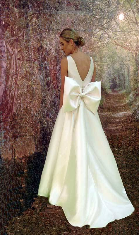 More Top Bridal Designers Confirm For White Gallery London | 5 STAR ...