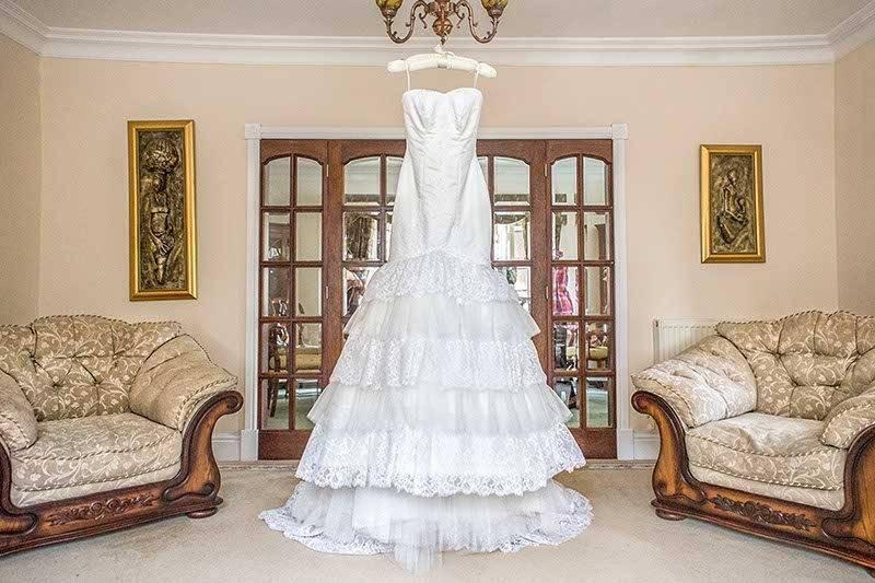 Nigerian Wedding Peak District