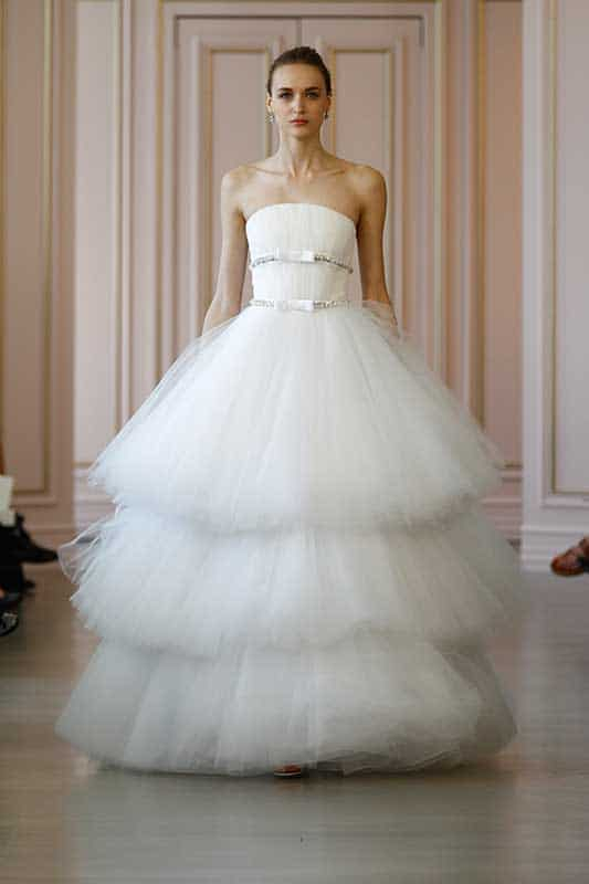 Oscar de la Renta 2015 Collection
