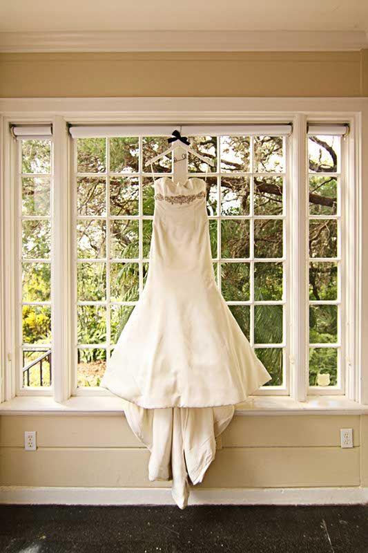 Wedding Dress Florida