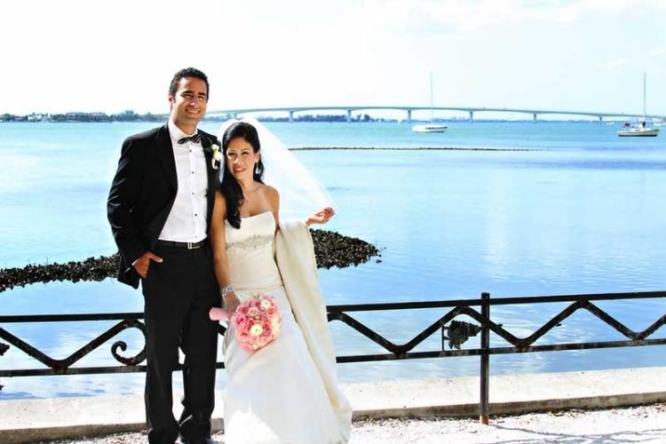 Real Wedding Florida