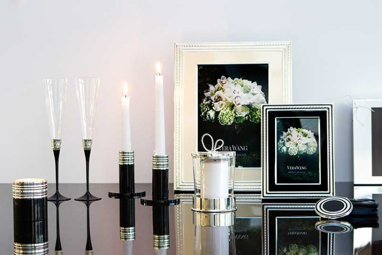 Vera Wang Wedding Gifts