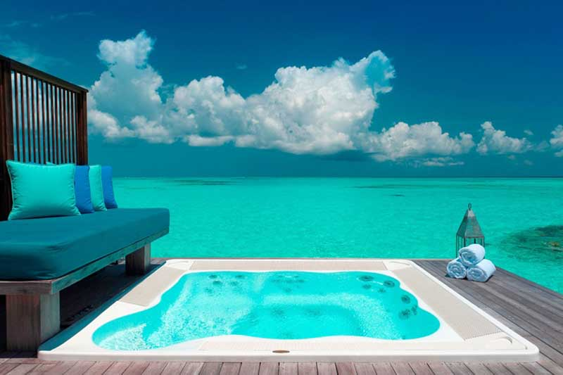 Luxury Honeymoon Maldives