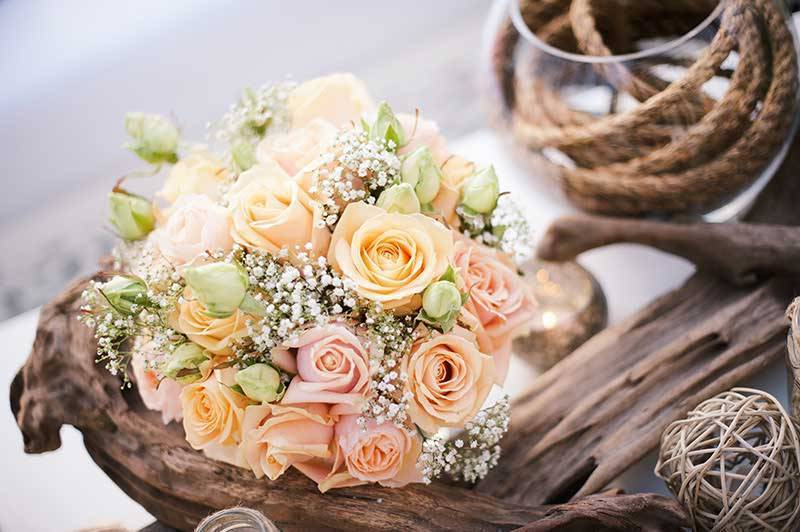 Floral Trends For 2015