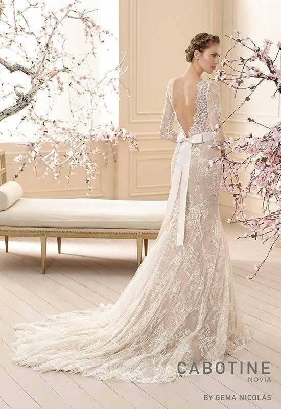 Cabotine Wedding Dresses