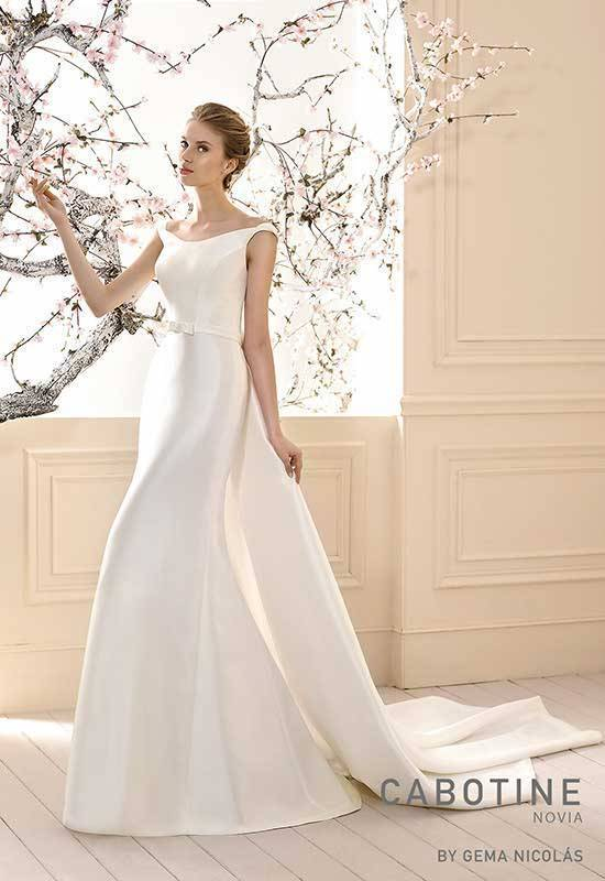 Cabotine Wedding Dresses