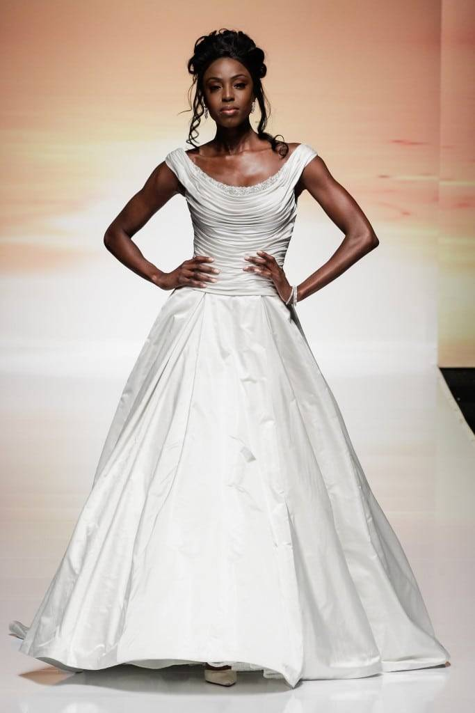 Ian Stuart at White Gallery London 2015