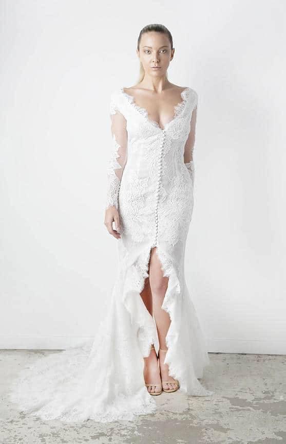 Leah da Gloria 2015 Bridal Collection