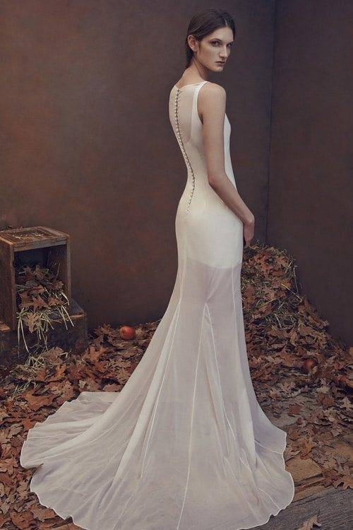Valentina Kova 2015 Bridal Collection