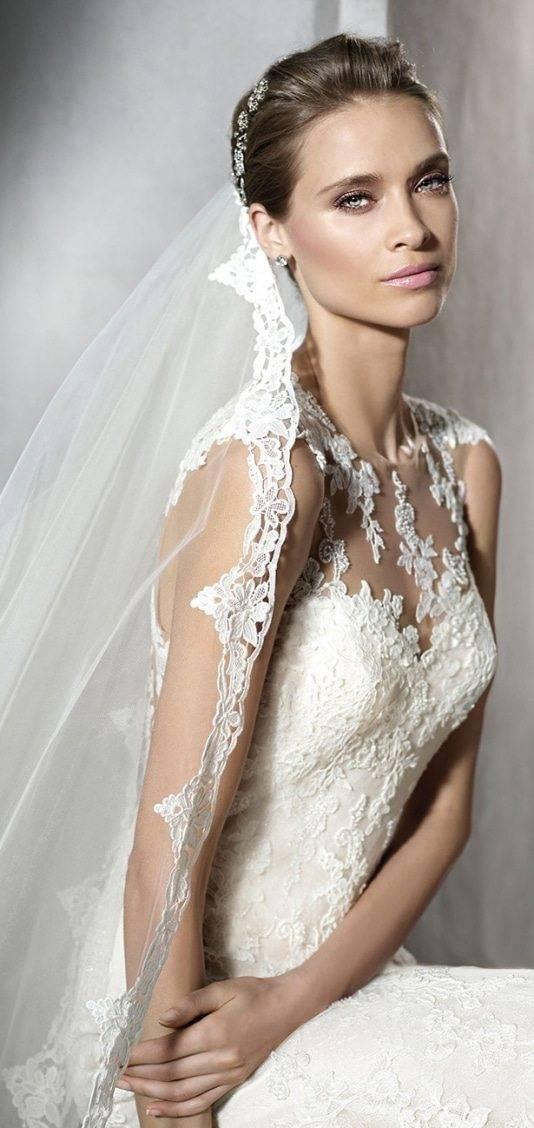 Pronovias 2016 Bridal Collection