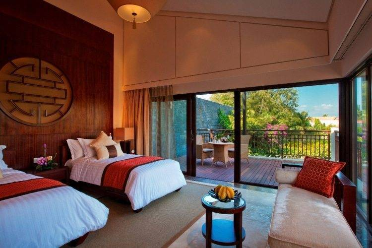 Banyan Tree Sanya - Two Bedroom Villa