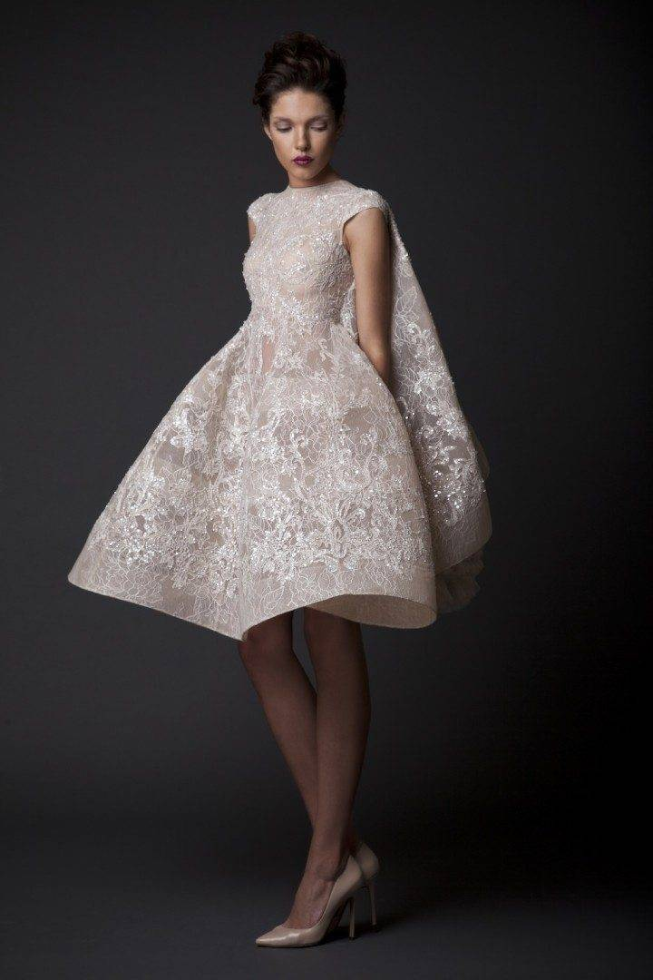 Krikor Jabotian 2015 Bridal Collection