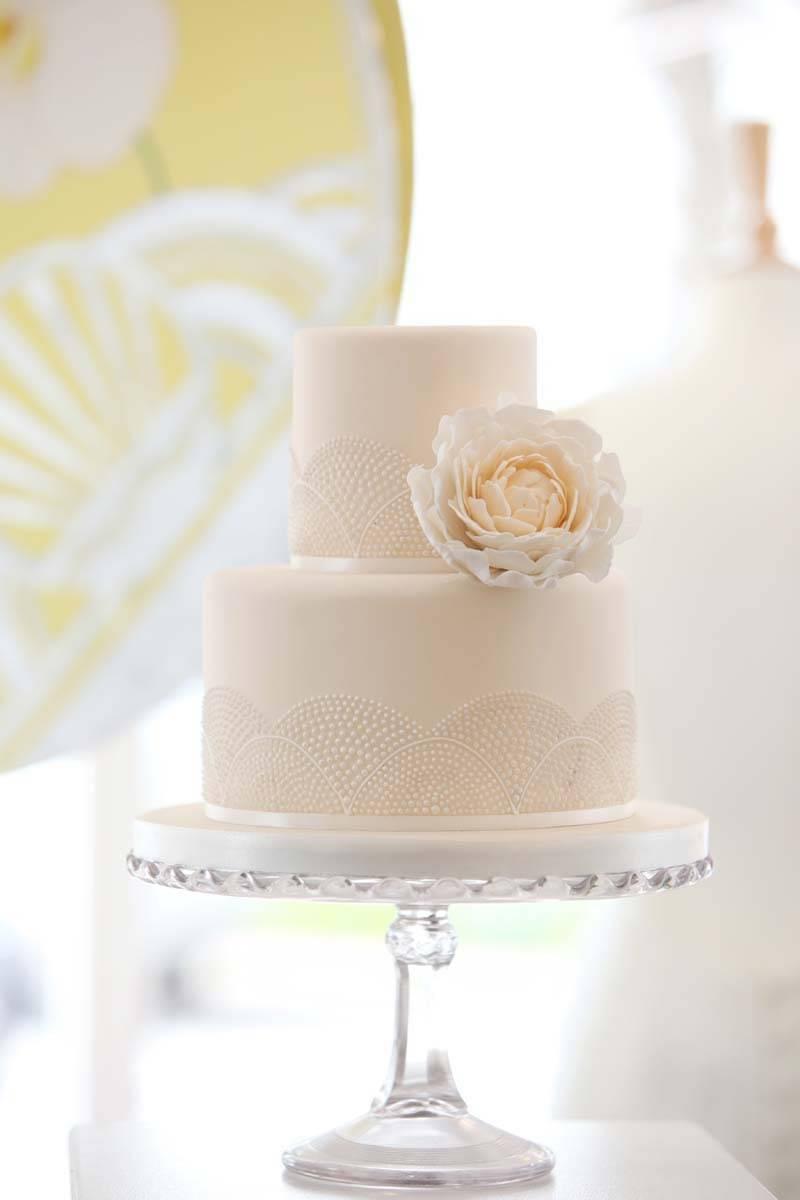 Cake Maison