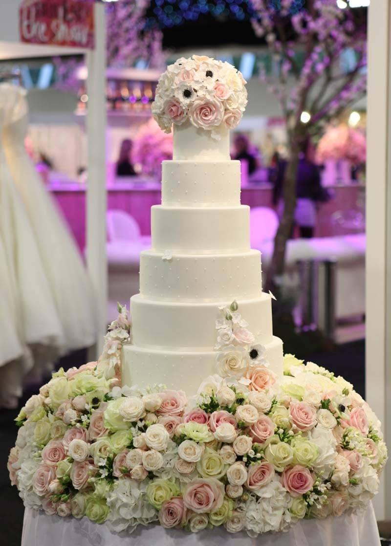 Cake Maison Wedding Cakes