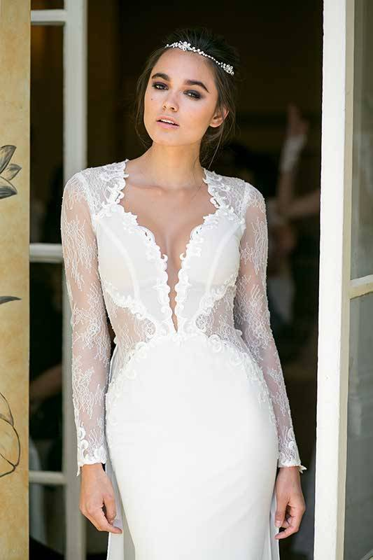 Berta Bridal 2015 Collection