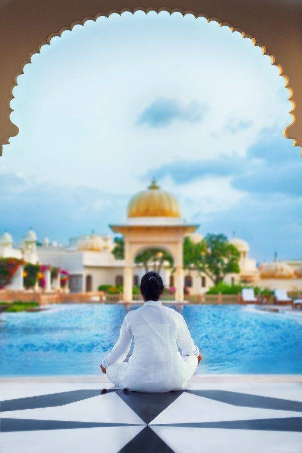 Palatial Resort India