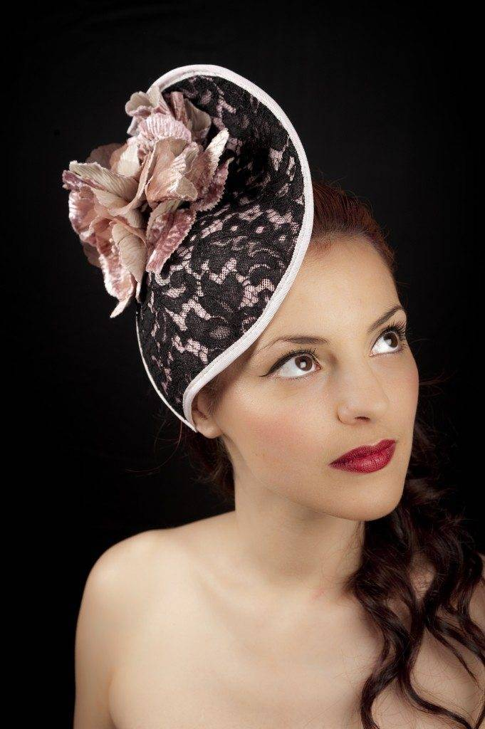 Hats for Weddings